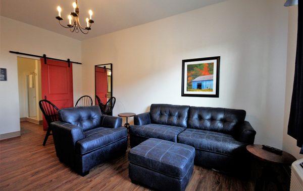 1-Bedroom Suite Room