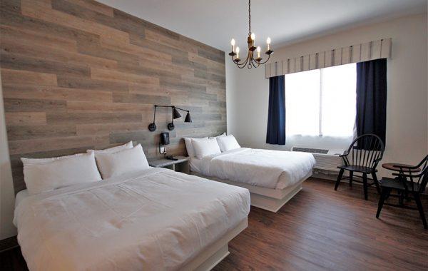 Riverview Queen Room
